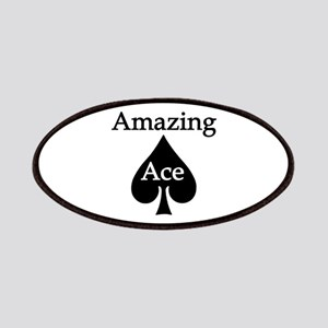 Amazing Ace Patches