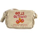 Girls Getaway 2020 Messenger Bag
