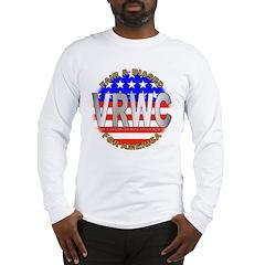 VRWC Fair & Biased Long Sleeve T-Shirt