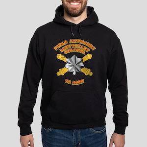 Artillery - Officer - LTC Hoodie (dark)