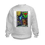 Lil' Shadrak Kids Sweatshirt