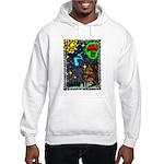 Lil' Shadrak Hooded Sweatshirt