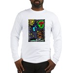Lil' Shadrak Long Sleeve T-Shirt