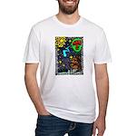 Lil' Shadrak Fitted T-Shirt