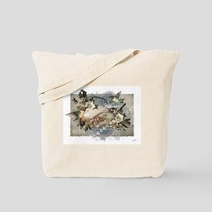 """""""Non-System"""" Tote Bag"""