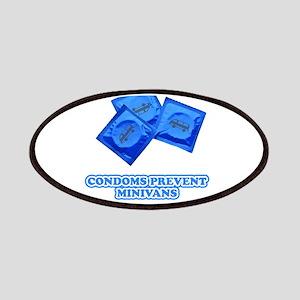 Condoms Prevent Minivans Patches