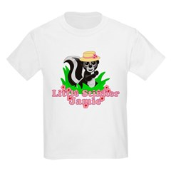 Little Stinker Jamie T-Shirt