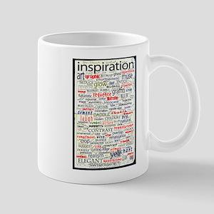 Brainstorming Poster Mug