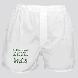 Friends Boxer Shorts