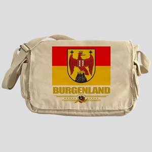 Burgenland Messenger Bag