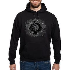 ALF 04 - Hoodie (dark)