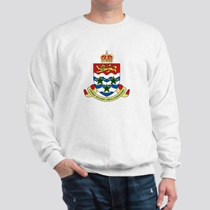 Cayman Islands Chess Sweatshirt