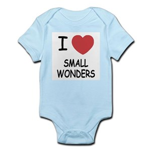 small wonder baby clothes accessories cafepress