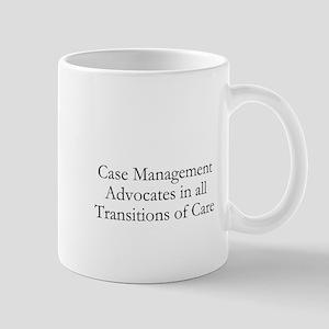Case Management Advocates Mug