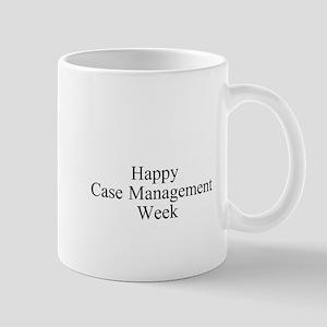 Happy Case Management Week Mug