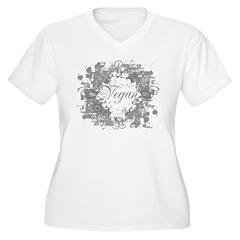 Vegan 04 - T-Shirt