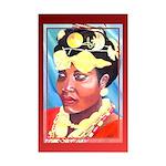 Cote d'Ivorie Paintings Mini Poster Print