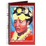 Cote d'Ivorie Paintings Journal