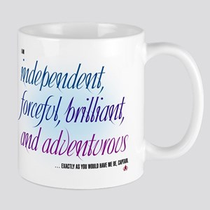 Independent... Mug