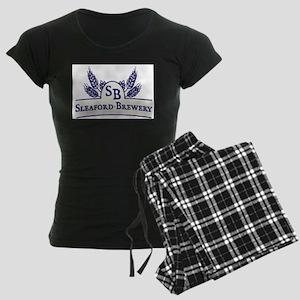 Sleaford Brewery Women's Dark Pajamas