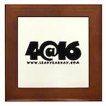 4@16 Framed Tile