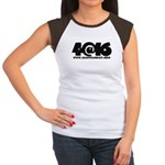 4@16 Women's Cap Sleeve T-Shirt