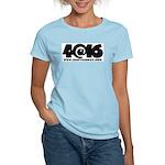 4@16 Women's Light T-Shirt