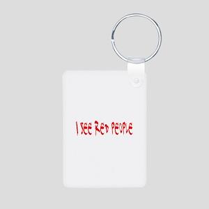 1.2.56.13.1 Aluminum Photo Keychain