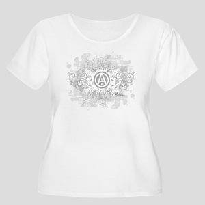 ALF 05 - Women's Plus Size Scoop Neck T-Shirt