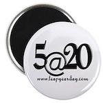 5@20 Magnet