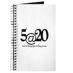 5@20 Journal
