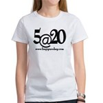 5@20 Women's T-Shirt