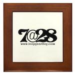 7@28 Framed Tile
