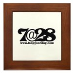 7@28 Framed Tile
