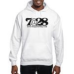 7@28 Hooded Sweatshirt