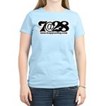 7@28 Women's Light T-Shirt