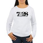 7@28 Women's Long Sleeve T-Shirt