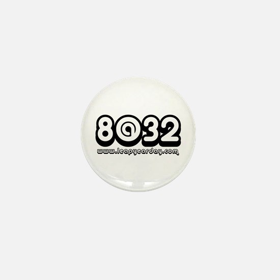 8@32 Mini Button
