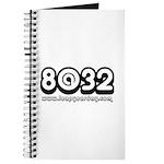 8@32 Journal