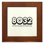 8@32 Framed Tile