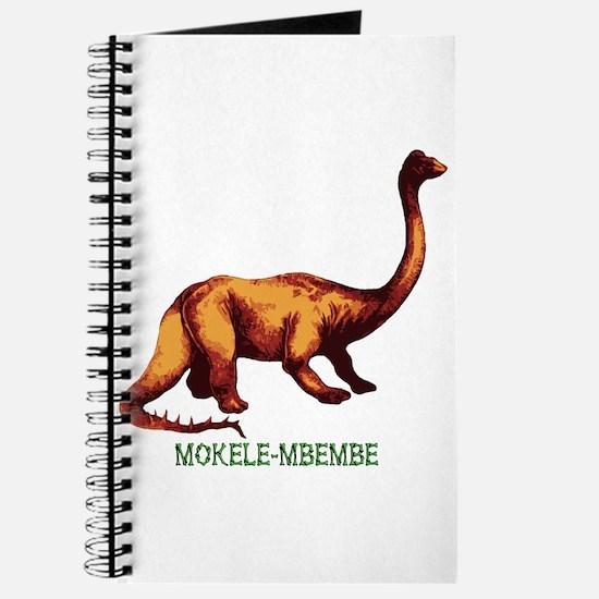 Mokele-mbembe Journal