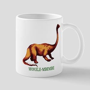 Mokele-mbembe Mug