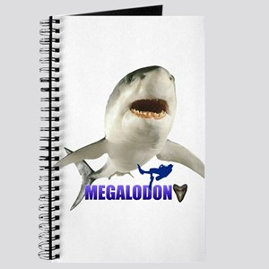 Megalodon Journal