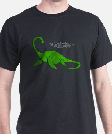 Loch Ness Monster T-Shirt
