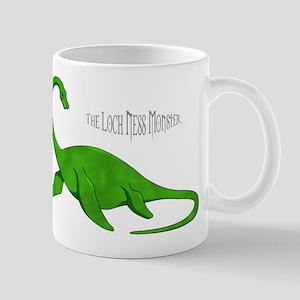 Loch Ness Monster Mug