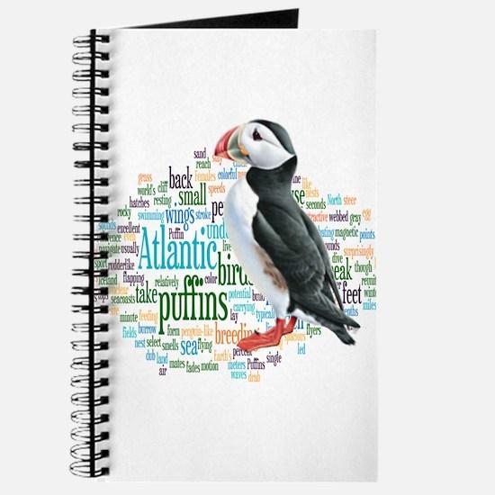 Puffins Journal