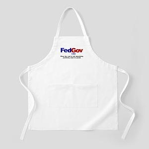 FedGov BBQ Apron