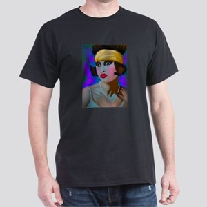 Glamour Dark T-Shirt