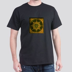 Wind Rose Dark T-Shirt