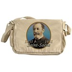Camille Saint-Saens Messenger Bag